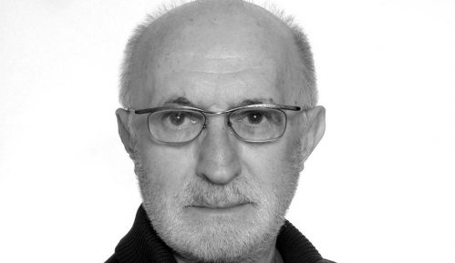 Preminuo Živojin Novkov, baletski igrač, koreograf i pedagog 8