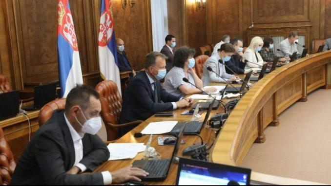 Vlada odlučila da se Veterinarski instituti uključe u laboratorijsko testiranje 2