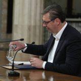 Vučić: Naredna dva meseca 60 odsto minimalca za radnike malih i srednjih preduzeća 11