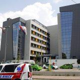 Muškarac povređen vazdušnim jastukom u ozbiljnom stanju u KC Niš 11