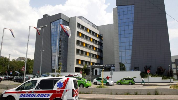 Parking kod Kliničkog centra u Nišu ostaje besplatan 5