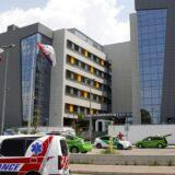 UKC Niš: Nevakcinisani zdravstveni radnici prelaze u administraciju 1