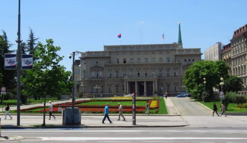 Gradski sekretarijat Beograda podržao predlog da se nove mere ne primenjuju na ustanove kulture 5