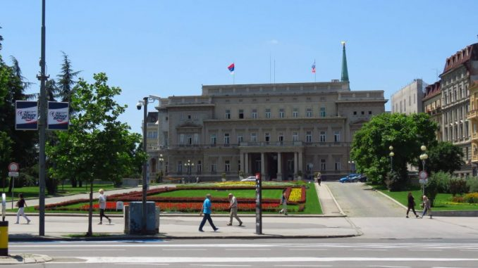 Gradski sekretarijat Beograda podržao predlog da se nove mere ne primenjuju na ustanove kulture 4