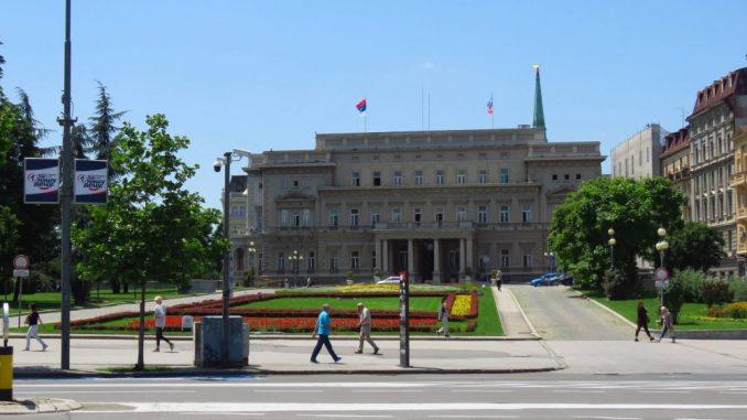 Usvojen budžet Beograda za narednu godinu u iznosu od oko 125 milijardi dinara 5