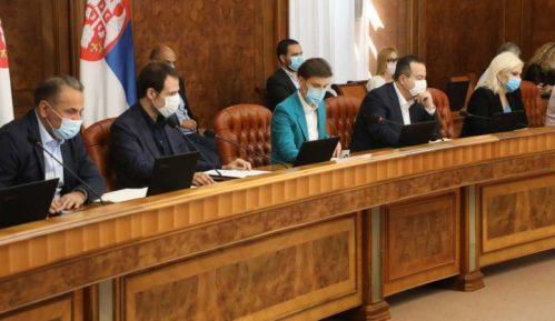 Vlada usvojila zaključak o drugom paketu finansijske pomoći privatnicima 2