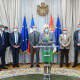 Potpisan ugovor o izradi dokumentacije za izgradnju beogradskog metroa 11