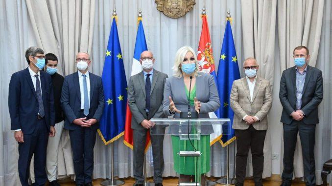 Potpisan ugovor o izradi dokumentacije za izgradnju beogradskog metroa 3