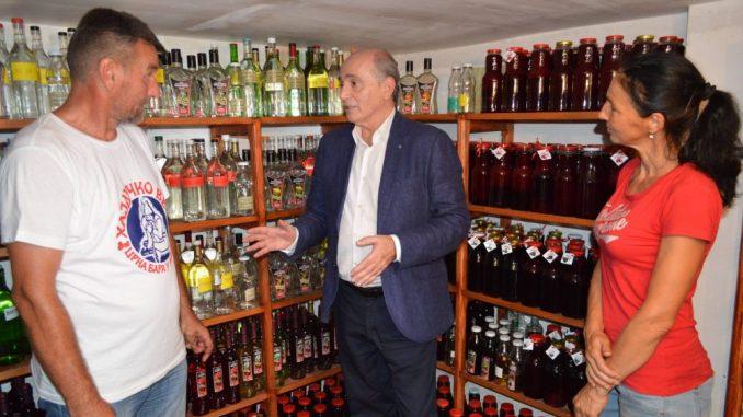 Nacionalni tim za preporod sela Srbije: Mini pivare - isplativ posao 2