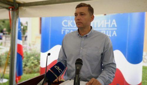 Zelenović: Urušavanje ustavnog poretka, nadležni ćute 13