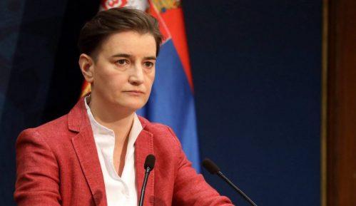Brnabić: Srbija je sve osim podeljenog društva, to se vidi na svakim izborima 5