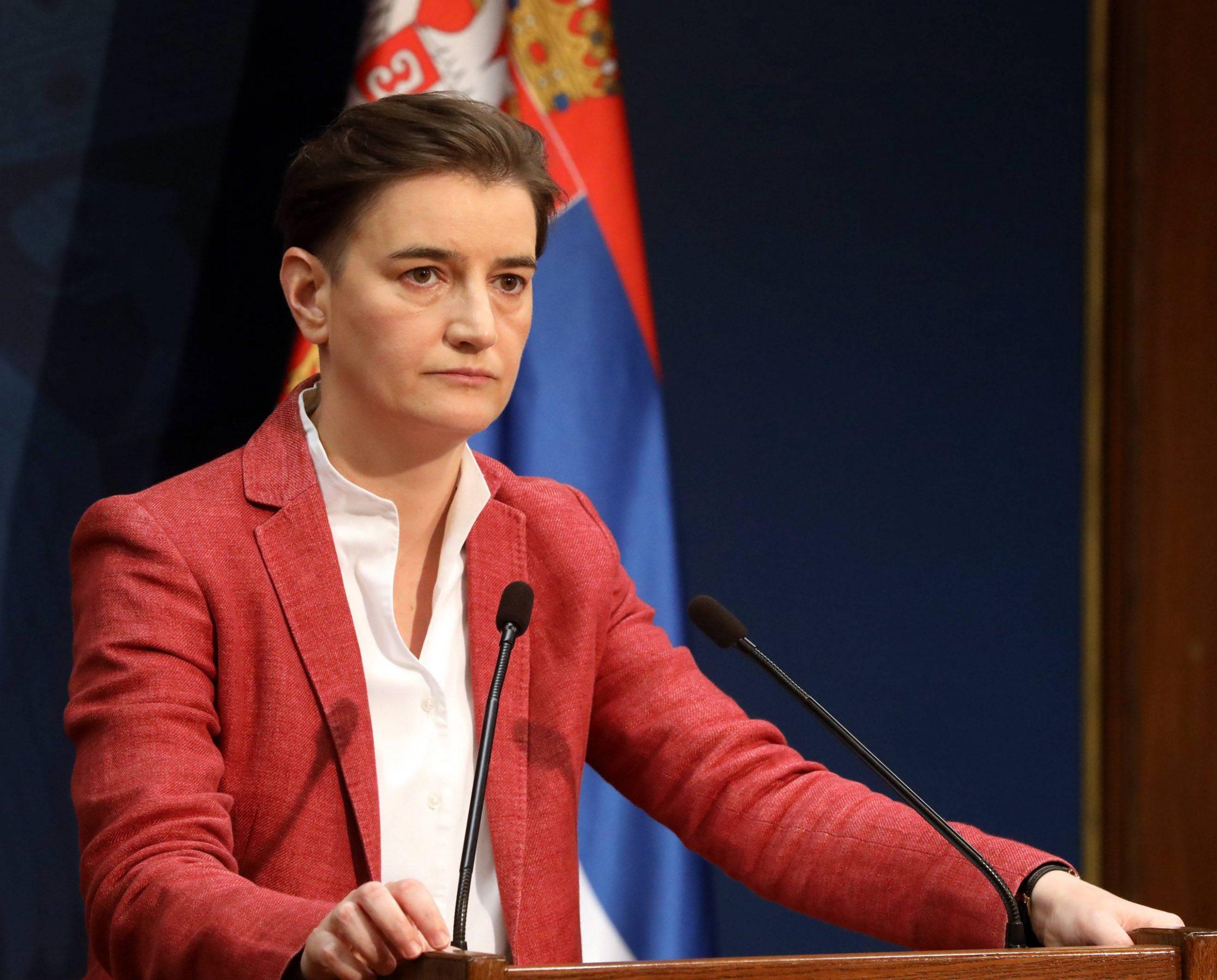 Sindikati RGZ-a Ani Brnabić: Uništavanje RGZ-a se sprovodi po dobro poznatom principu 1