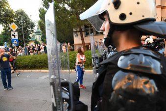 Protesti i u Novom Sadu, Nišu, Kragujevcu, Smederevu (VIDEO, FOTO) 8