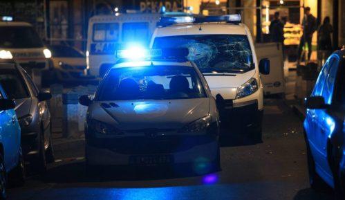 Uhapšene tri osobe zbog okupljanja oko 1.000 ljudi u klubu na Paliluli 1