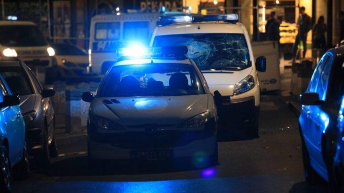 Uhapšeno šest muškaraca zbog organizovane prodaje droge u Beogradu 3