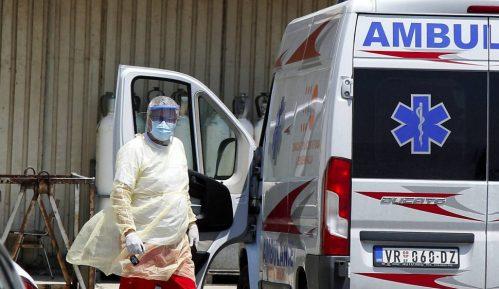 U KC Niš jedan kovid pacijent preminuo, a pet na respiratoru 6
