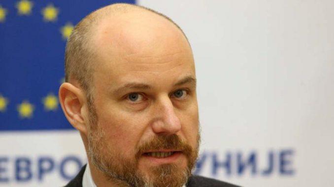 Bilčik: Nema prečica na EU putu za Zapadni Balkan 3