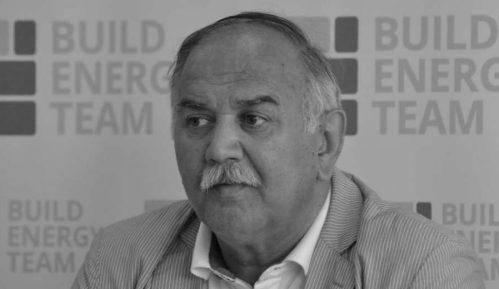 Preminuo Branko Stefanović, otac ministra policije 1