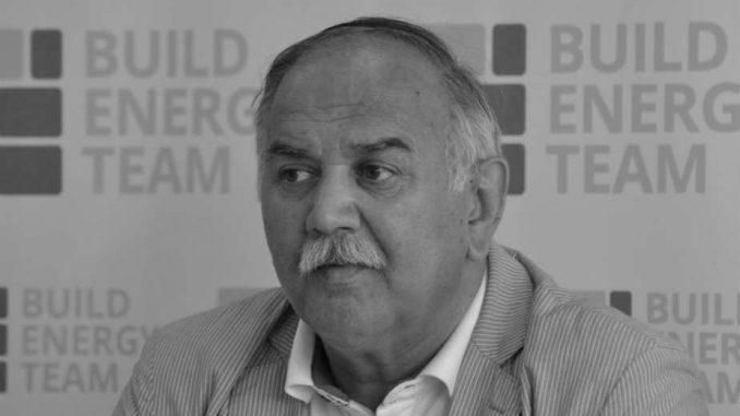 Preminuo Branko Stefanović, otac ministra policije 4