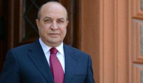 Uhapšen ambasador Azerbejdžana u Srbiji, Crnoj Gori i BiH 3
