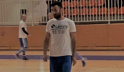 Elvedin Sadović: Prekid prvenstva odneo jedan, možda i oba trofeja 8