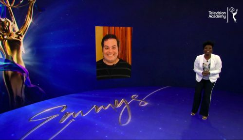 Serija Vočmen vodi sa 26 nominacija za TV nagrade Emi 1