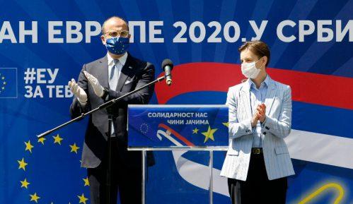 EU finansira zapošljavanje 100 zdravstvenih radnika za borbu protiv korona virusa u Srbiji 5
