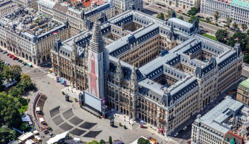 Beč na petom mestu kongresnih destinacija u svetu za 2019. godinu 14