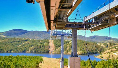 Zlatiborska gondola biće puštena u probni rad do 19. avgsuta 3
