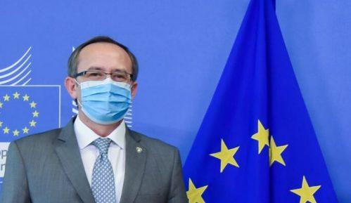 Hoti: Ujedinjenje Kosova s Albanijom tek u Evropskoj uniji 13