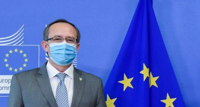 Hoti: U dijalog sa Beogradom smo ušli sa jasnim principima – uzajamno priznanje 1