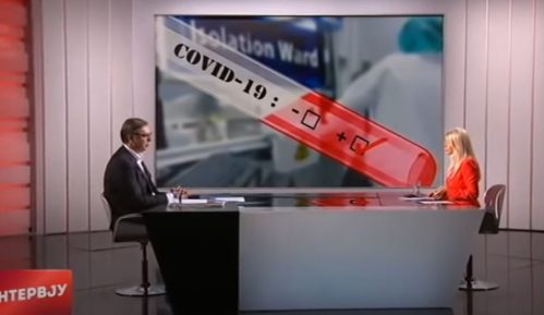 Lučić: Vučić da tragične okolnosti ne pretvara u političku agitaciju 10