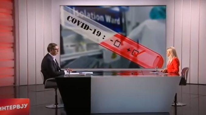 Lučić: Vučić da tragične okolnosti ne pretvara u političku agitaciju 2