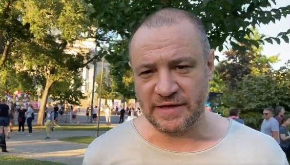 Novinaru Vuku Cvijiću oduzet telefon i izbrisani snimci 1