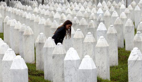 Kanadski Institut tražio od Fejsbuka da zabrani negiranje genocida u Srebrenici 1
