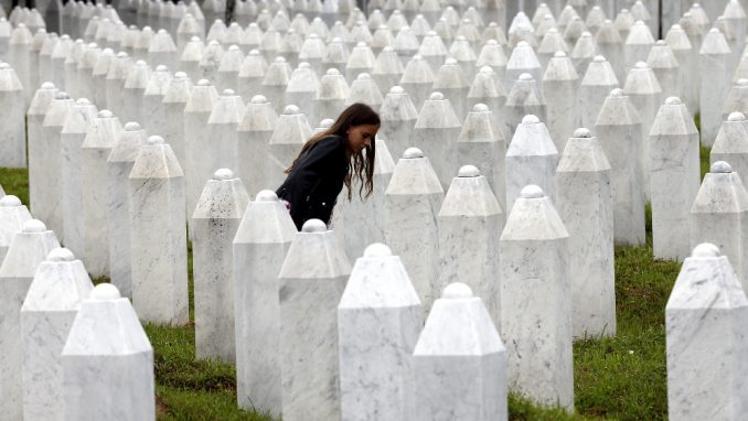 Kanadski Institut tražio od Fejsbuka da zabrani negiranje genocida u Srebrenici 4
