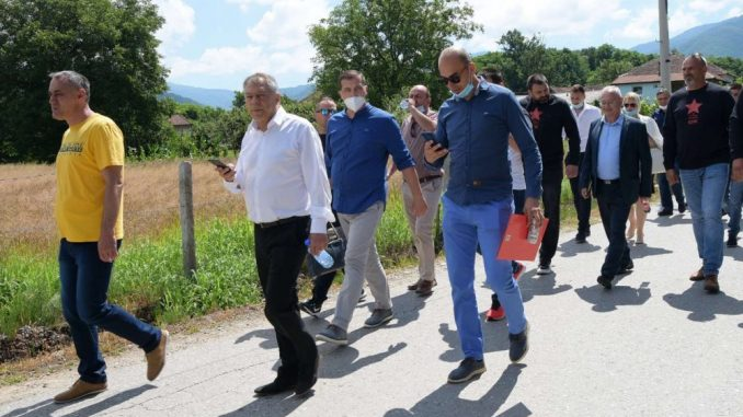 Naprednjaci Surdulice osudili ocene potpredsednika SPS Novice Tončeva 4