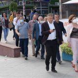 UEFA i FIFA traže da politika izađe iz fudbala u Srbiji 1
