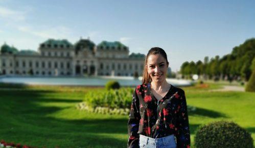Austrija me je naterala da vapim za znanjem 8