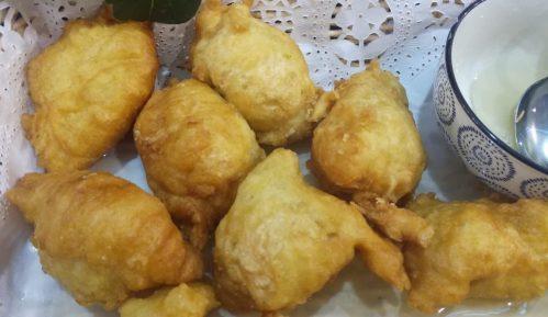 Priganice (recept) - nostalgični kolači 2