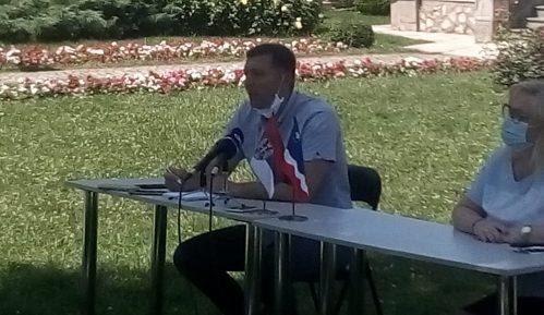 Zelenović: Nedovoljno testova proširilo pandemiju 12
