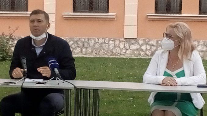 Rekordan broj novozaraženih u Šapcu, nužno pooštravanje mera 1