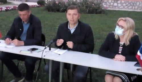 Pooštrene zaštitne mere u Šapcu, u jednom danu 140 obolelih 15