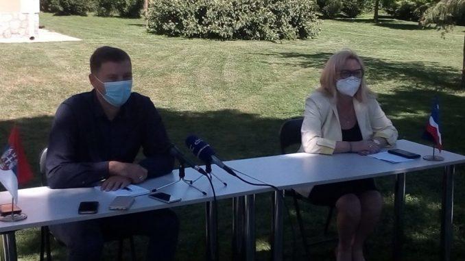 U Šapcu od virusa korona obolelo 400 ljudi 2