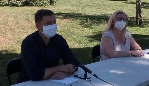 U Šapcu 659 osoba zaraženo korona virusom 13