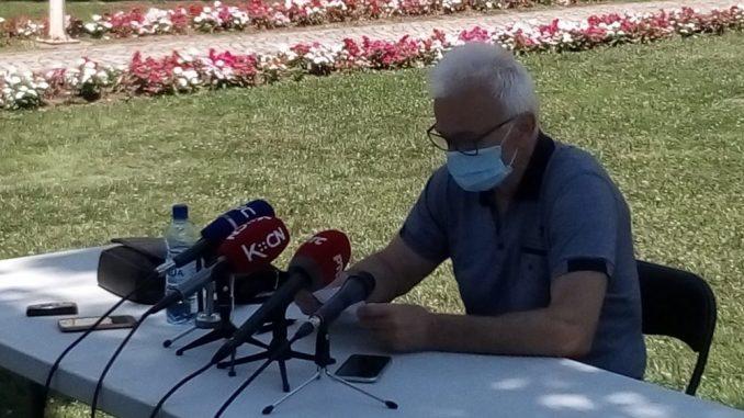 GIK u Šapcu raspisala ponovljene izbore 3