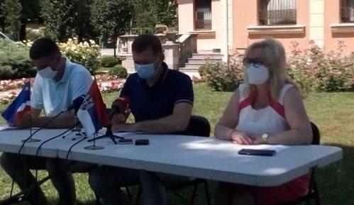 Dramatično pogoršanje epidemiološke situacije u Šapcu 12