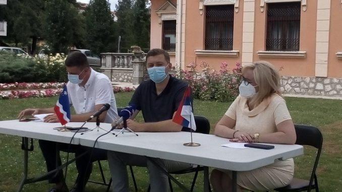Više od 800 obolelih od korona virusa u Šapcu 4