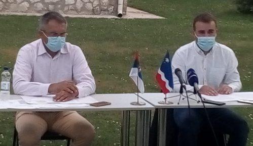 TOŠ: Gradske manifestacije nisu bila žarišta epidemije, kako tvrdi Nedimović 2