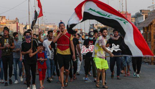 U Iraku od oktobra na protestima poginulo 560 demonstranata i policajaca 4